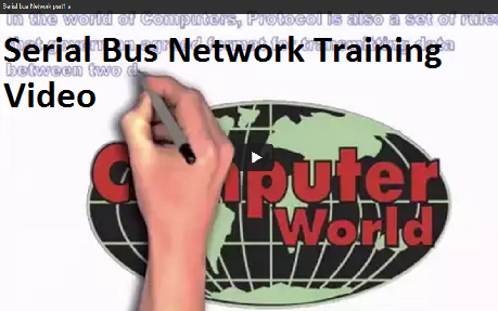 Bus training video