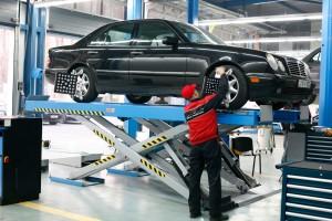 Car service & Wheel Alignment
