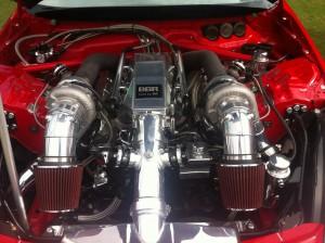 Nissan Z350